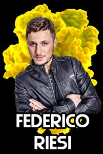 Federico Riesi