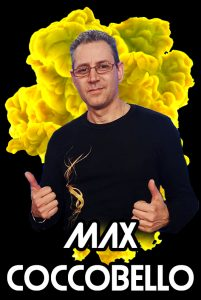 Max Coccobello