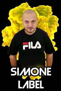 Simone Label